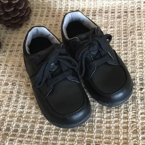 Stride Rite Toddler Dress Shoes Size 8